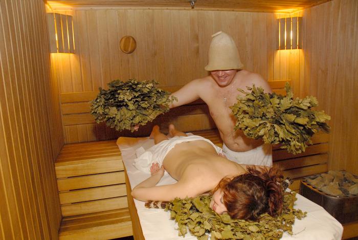 какую пользу приносит баня