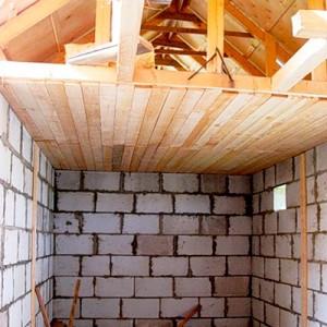 Строительство бань своими руками с фото