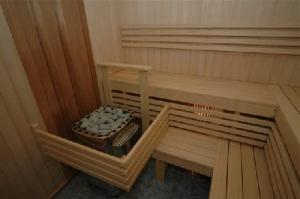 размер бани