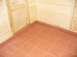 плитка в баню на пол